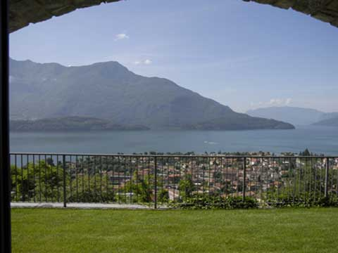 Bilder von Lake Como Apartment Lucia_Vercana_26_Panorama