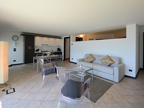 Bilder von Lago di Como Appartamento Lucia_Vercana_31_Wohnraum