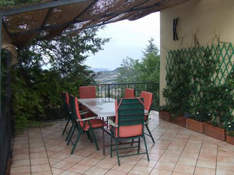 Bilder von Adriatic Sea Villa Maria_Daniela_Santa_Vittoria_in_Matenano_10_Balkon