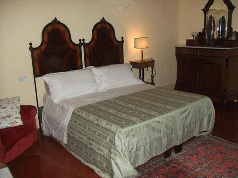 Bilder von Adriatic Sea Villa Maria_Daniela_Santa_Vittoria_in_Matenano_40_Doppelbett-Schlafzimmer