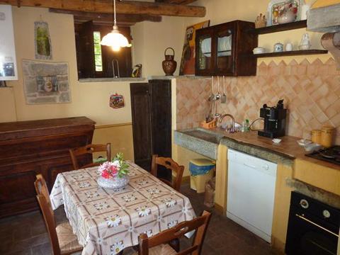 Bilder von Adriatic Sea Holiday home Maria_Laura_Apecchio_35_Kueche