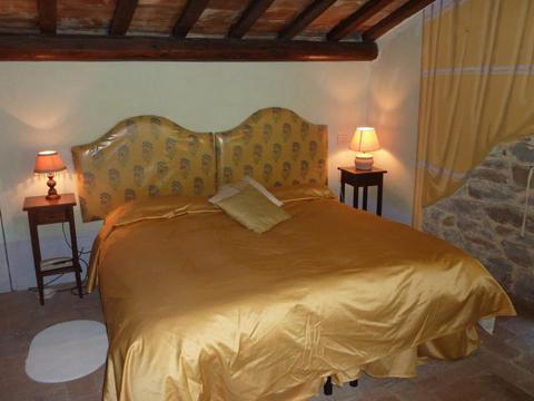 Bilder von Adriatic Sea Holiday home Maria_Laura_Apecchio_45_Schlafraum