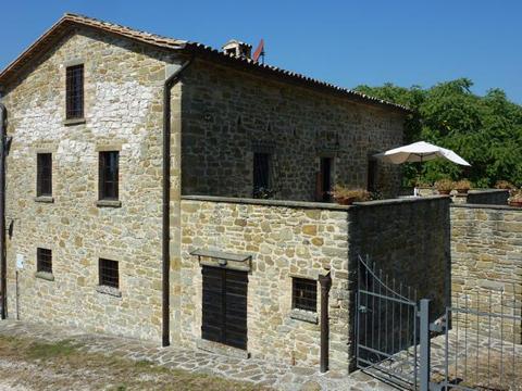 Bilder von Adriatic Sea Holiday home Maria_Laura_Apecchio_55_Haus