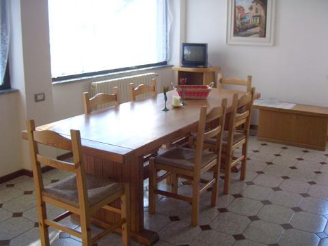 Bilder von Comer See Ferienhaus Maria_Sorico_30_Wohnraum