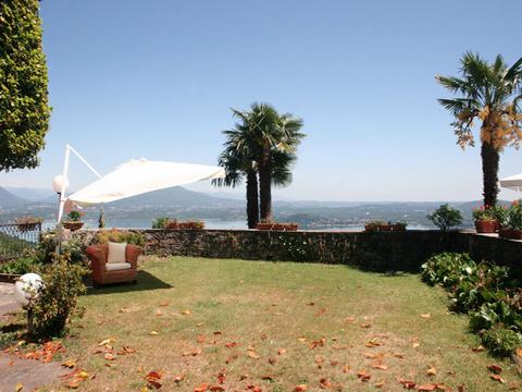 Bilder von Lago Maggiore Ferienwohnung Mariucca_Azalea_757_Lesa_60_Landschaft