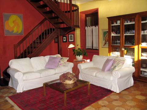 Bilder von Lake Maggiore Appartement Mariucca_Magnolia_756_Lesa_30_Wohnraum