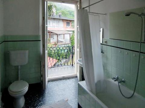 Bilder von Lago Maggiore Ferienhaus Max_2201_Pino_50_Bad