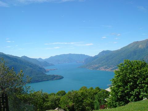 Bilder von Lake Como Apartment Melissa_Primo_Vercana_25_Panorama