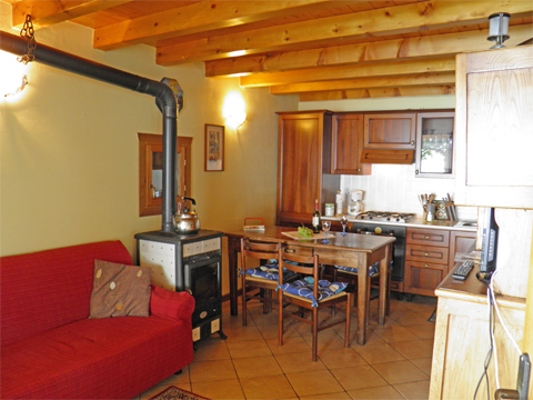 Bilder von Lake Como Apartment Melissa_Primo_Vercana_35_Kueche