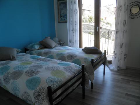 Bilder von Comer See  Melissa_Verbena_Vercana_40_Doppelbett-Schlafzimmer