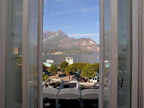 Bilder von Lago di Como Appartamento Meraviglia_Bellagio_25_Panorama