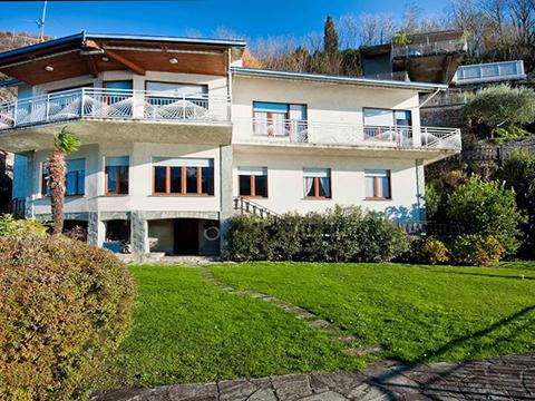 Bilder von Lake Como Apartment Miky_Primo_Dervio_56_Haus