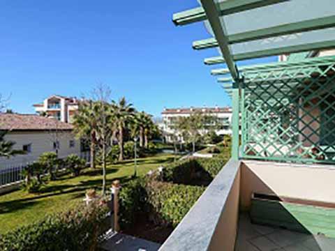 Bilder von Versiglia Appartement Monolocale_forte_dei_marmi_Forte_dei_Marmi_11_Terrasse