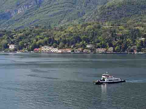 Bilder von Lake Como Apartment Monolocale_vista_lago_Bellagio_60_Landschaft