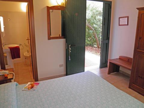 Bilder von Sardinien Nordküste Ferienresidenz Montiruju_Economy_II_Santa_Maria_Coghinas_30_Wohnraum