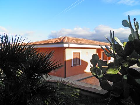 Bilder von Sardinien Nordküste Ferienresidenz Montiruju_Economy_II_Santa_Maria_Coghinas_55_Haus