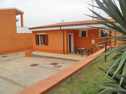Bilder von Sardinien Nordküste Ferienanlage für Familien Montiruju_Santa_Maria_Coghina_10_Balkon