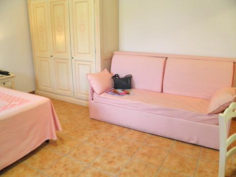 Bilder von Sardinië noordkust Residence Montiruju_Santa_Maria_Coghina_31_Wohnraum