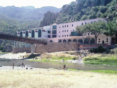 Bilder von Sardinië noordkust Residence Montiruju_Santa_Maria_Coghina_70_Plan