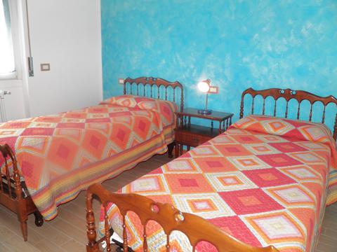 Bilder von Lago di Como Appartamento Nando_Musso_45_Schlafraum