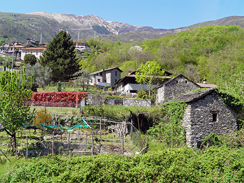 Bilder von Lake Como Apartment Nella_Pianello_del_Lario_60_Landschaft