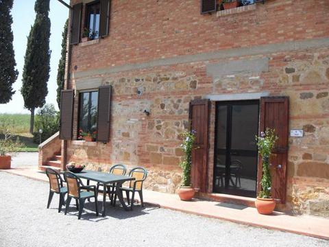 Bilder von Florenz Ferienhaus Nobile_di_Montepulciano_Montepulciano_10_Balkon