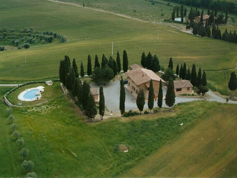 Bilder von Florence Vakantiehuis Nobile_di_Montepulciano_Montepulciano_25_Panorama