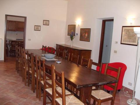 Bilder von Florence Vakantiehuis Nobile_di_Montepulciano_Montepulciano_30_Wohnraum