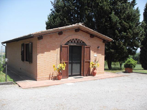 Bilder von Florenz Ferienhaus Nobile_di_Montepulciano_Montepulciano_55_Haus