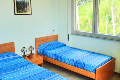 Bilder von Lake Como Apartment Norenga_Domaso_46_Schlafraum