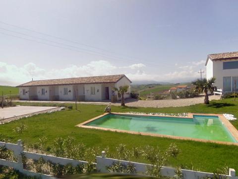 Bilder von Adria Ferienwohnung Oca_Gialla_Montenero_di_Bisaccia_16_Pool