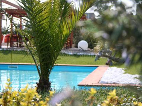 Bilder von Adria Ferienwohnung Oca_Gialla_Montenero_di_Bisaccia_21_Garten