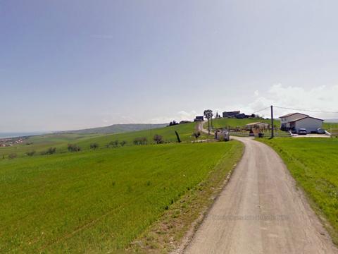 Bilder von Adria Ferienwohnung Oca_Gialla_Montenero_di_Bisaccia_25_Panorama