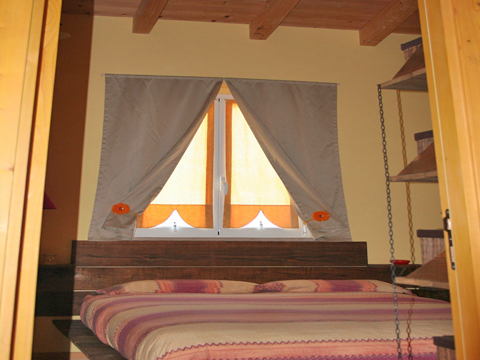Bilder von Adria Ferienwohnung Oca_Gialla_Montenero_di_Bisaccia_41_Doppelbett