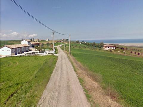 Bilder von Adria Ferienwohnung Oca_Verde_Montenero_di_Bisaccia_25_Panorama