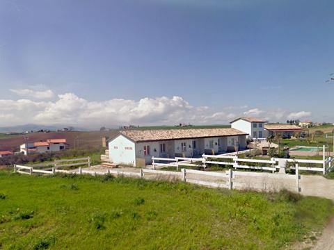 Bilder von Adria Ferienwohnung Oca_Verde_Montenero_di_Bisaccia_55_Haus