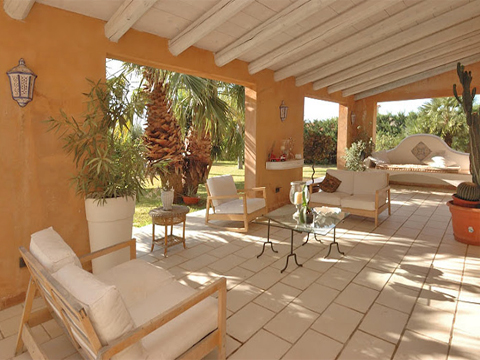 Bilder von Sicily North Coast Villa Oliva_34__11_Terrasse