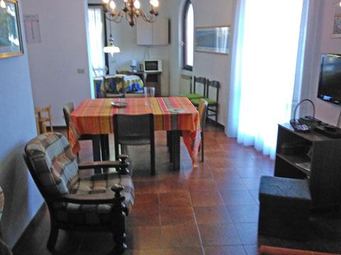 Bilder von Comer See Ferienhaus Ontano_Colico_31_Wohnraum