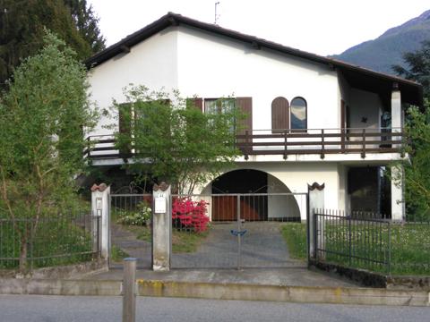 Bilder von Comer See Ferienhaus Ontano_Colico_55_Haus