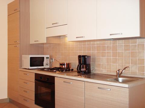Bilder von Comomeer Appartement Ortensia-Primo_Acquaseria_35_Kueche