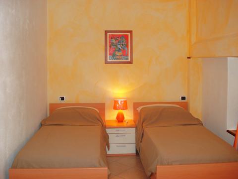 Bilder von Comer See Ferienwohnung Ortensia-Primo_Acquaseria_45_Schlafraum