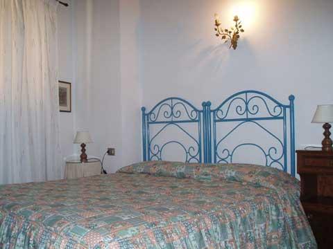 Bilder von Chianti Appartement Palei_A_Castelnuovo_Berardenga_45_Schlafraum