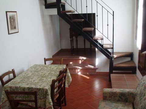 Bilder von Chianti Apartment Palei_D_Castelnuovo_Berardenga_30_Wohnraum