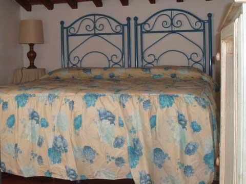Bilder von Chianti Apartment Palei_D_Castelnuovo_Berardenga_45_Schlafraum