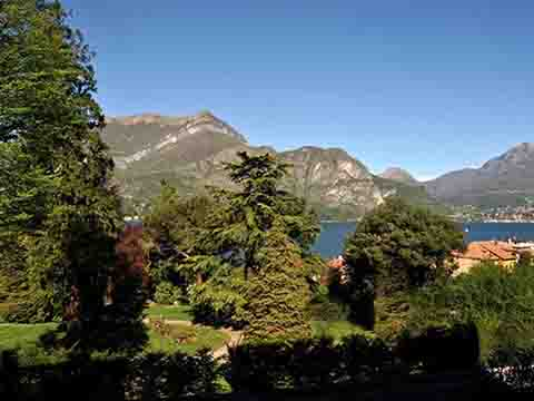 Bilder von Comomeer Appartement Parco_Bellagio_25_Panorama
