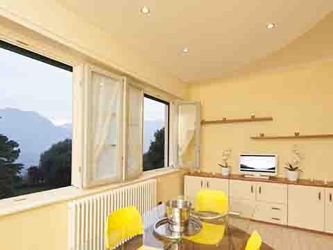 Bilder von Lake Como Apartment Parco_Bellagio_31_Wohnraum