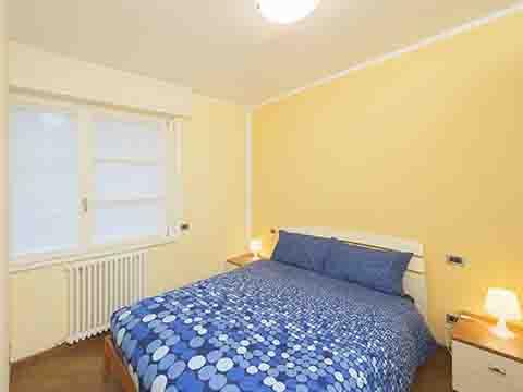 Bilder von Lake Como Apartment Parco_Bellagio_40_Doppelbett-Schlafzimmer