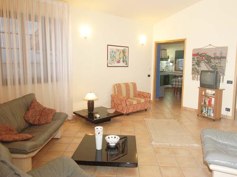 Bilder von Sicile North Coast Villa Patric_1_Castellammare_del_Golfo_30_Wohnraum