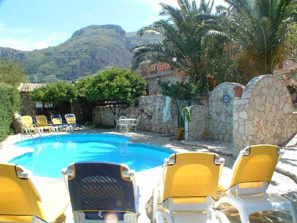 Bilder von Sicile Côte Nord Villa Patric_2_Castellammare_del_Golfo_15_Pool