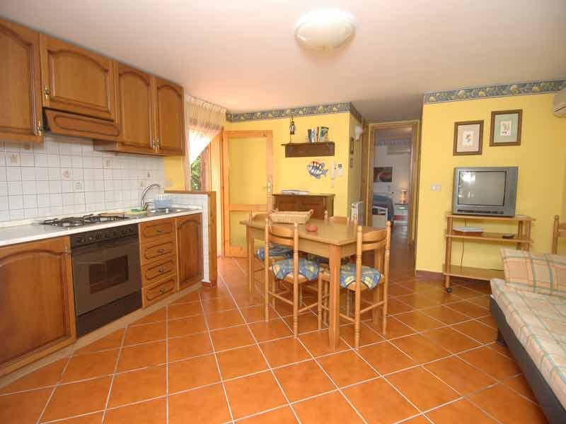 Bilder von Sicily North Coast Villa Patric_2_Castellammare_del_Golfo_30_Wohnraum